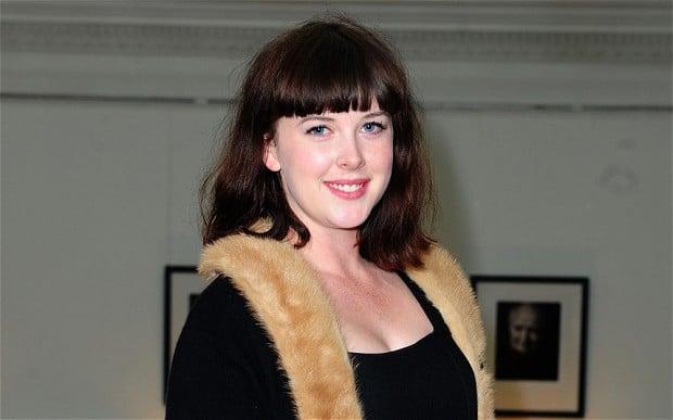 Alexandra Roach Welsh. Actress