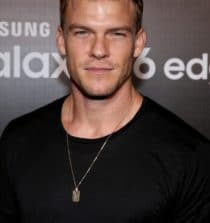 Alan Ritchson Actor, Model, Singer
