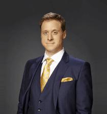Alan Tudyk Actor and Voice Actor