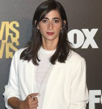 Alba Flores Actress