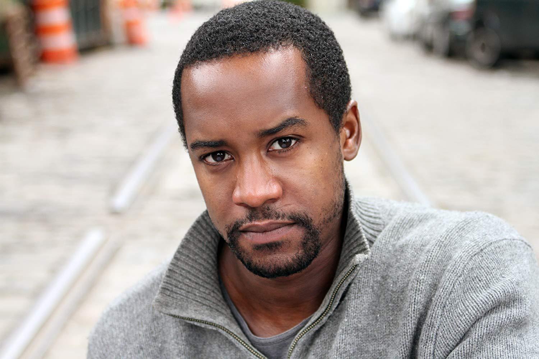 Albert Jones American Actor