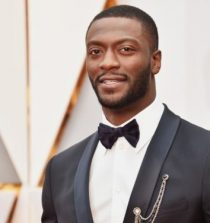 Aldis Hodge Actor
