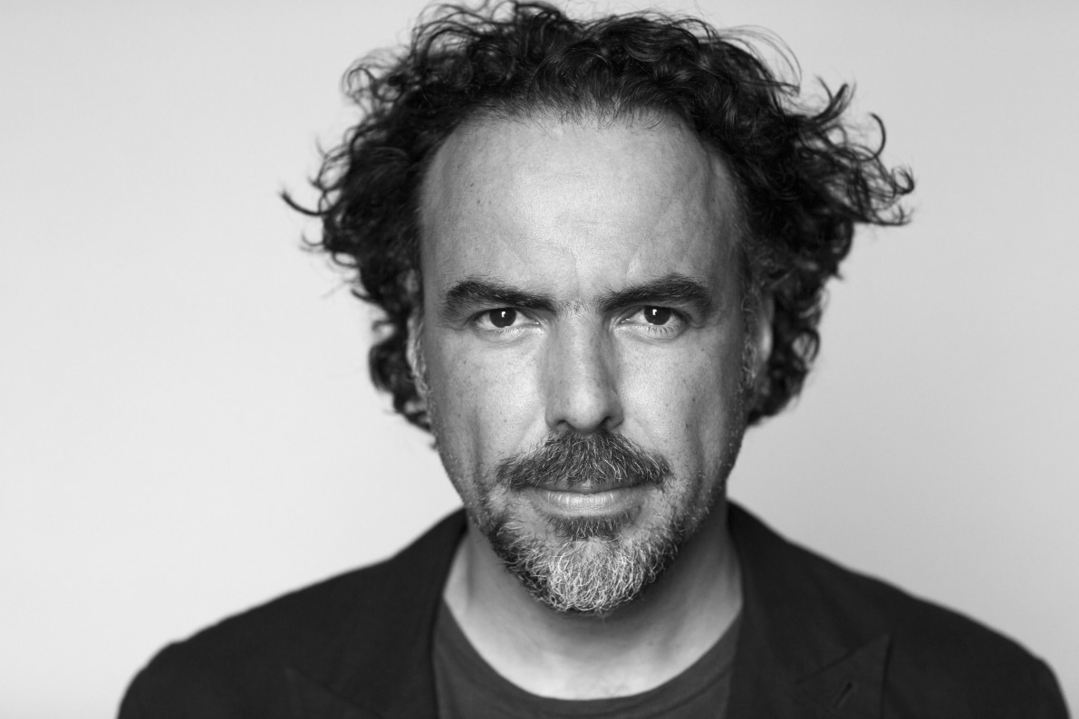 Alejandro G. Iñárritu Mexican, Spanish Director, Producer, Screenwriter