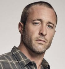 Alex O'Loughlin Actor, Writer, Director and Producer