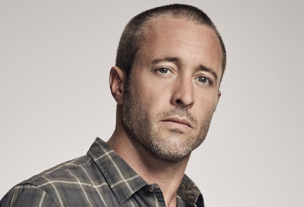 Alex O'Loughlin Australian Actor, Writer, Director and Producer