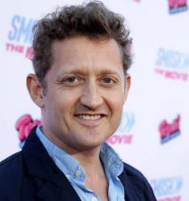 Alex Winter Actor, Film Director, Screenwriter