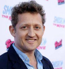 Alex Winter Actor, Film Director, Screenwriter