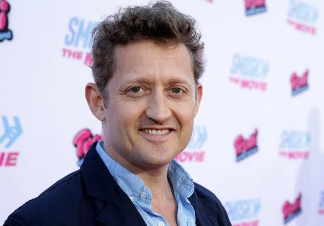 Alex Winter American, British Actor, Film Director, Screenwriter