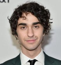 Alex Wolff Actor, Director, Writer, Musician