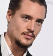 Alexander Dreymon Actor