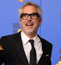 Alfonso Cuarón Film director, Screenwriter, Producer, Cinematographer and Editor