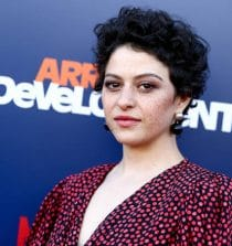 Alia Shawkat Actress, Artist