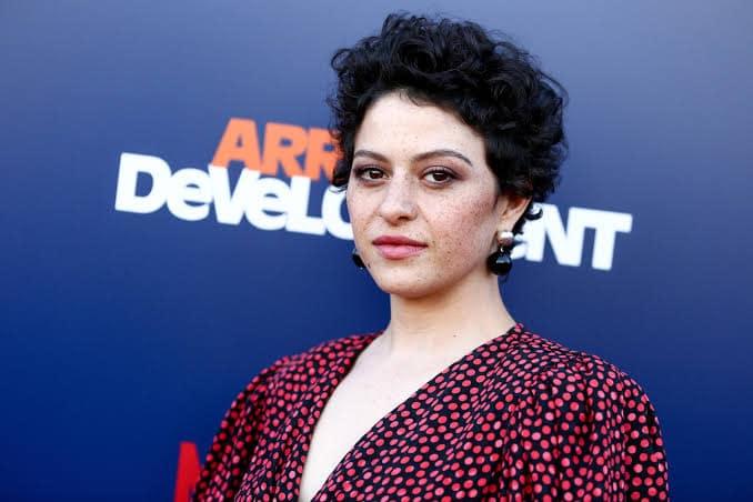 Alia Shawkat Iraqi, American Actress, Artist