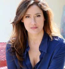 Alicia Coppola Actress