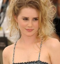 Alison Lohman Actress