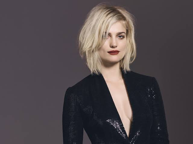 Alison Sudol American Singer, Songwriter, Actress, Music Video Director