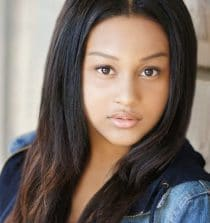 Aliyah Royale Actress