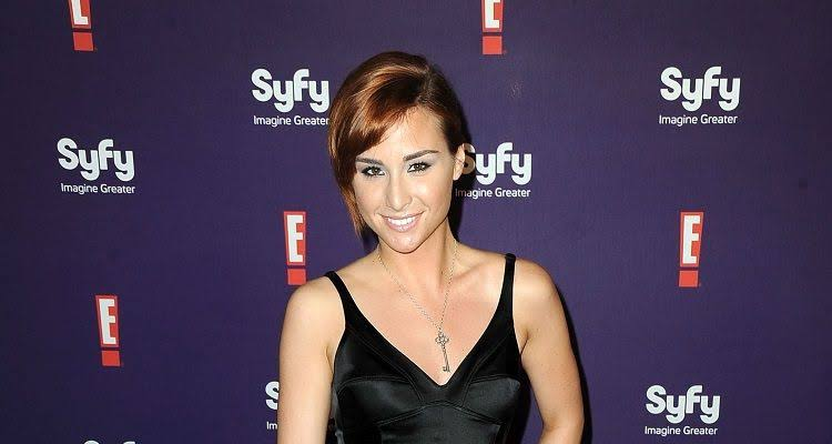 Allison Scagliotti American Actress, Musician, Director