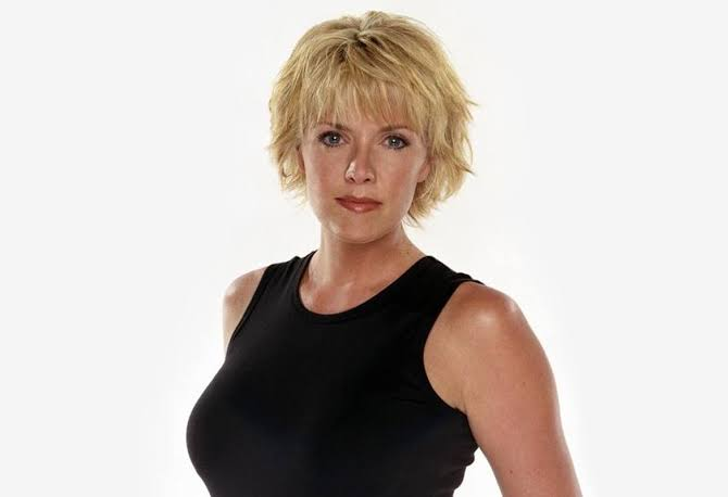 Amanda Tapping Canadian Actress, Director