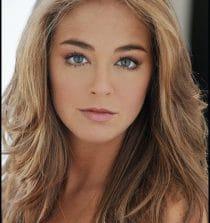 Amber Scott Actor