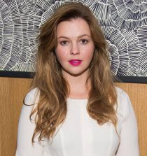 Amber Tamblyn Actress, Writer