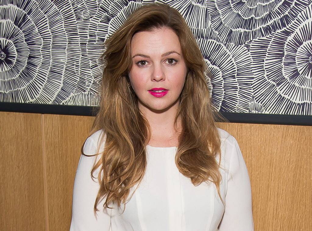 Amber Tamblyn American Actress, Writer