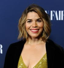America Ferrera Actress, Voice-over Artist, Producer