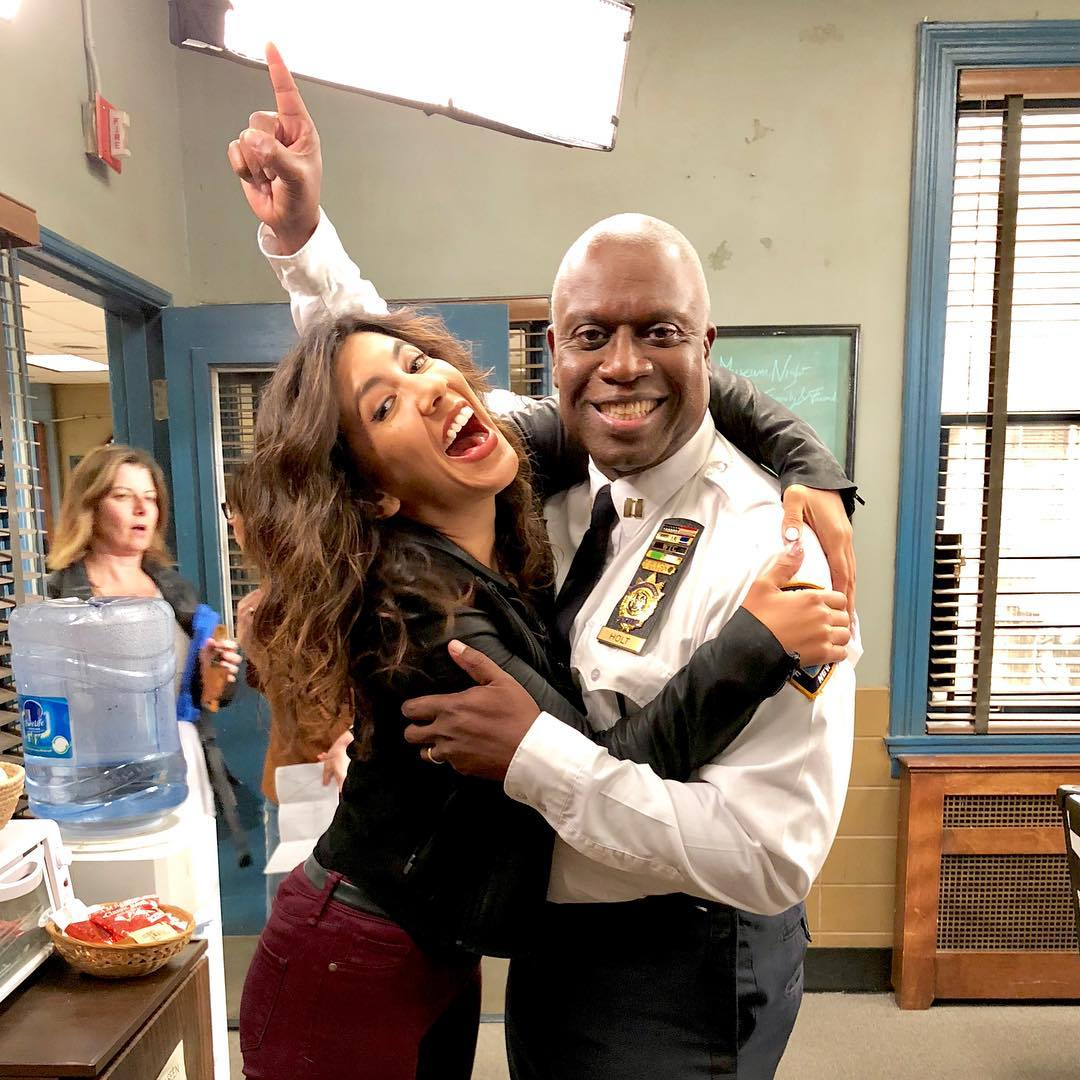Andre Braugher American Actor