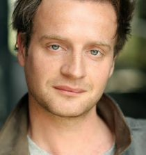 Andrew Gower Actor