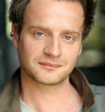 Andrew Gower Actor