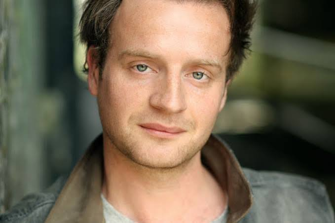 Andrew Gower British Actor