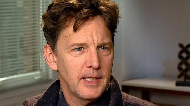 Andrew McCarthy American Actor, Travel Writer, Television Director