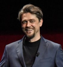 Andy Muschietti Director, Screenwriter