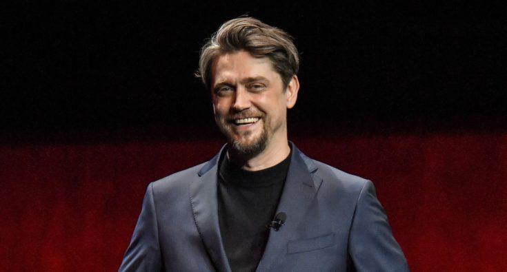 Andy Muschietti Argentine, Chinese Director, Screenwriter