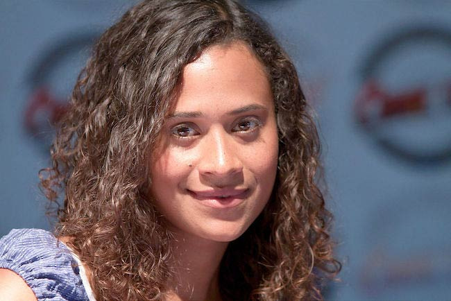 Angel Coulby British Actress