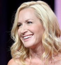 Angela Kinsey Actress