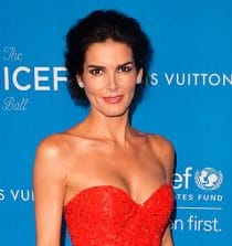 Angie Harmon Actress, Model