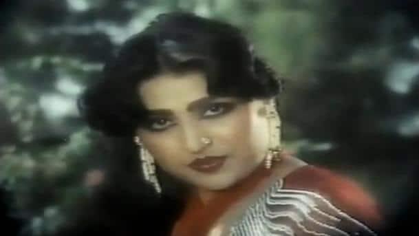 Anjuman Pakistani Actress