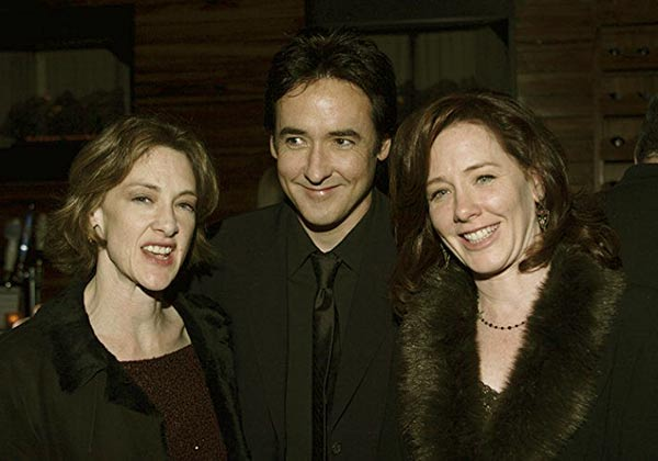 Ann Cusack Biography Height Life Story Super Stars Bio Bill cusack was born in 1964 in evanston, illinois, usa as william cusack. ann cusack biography height life