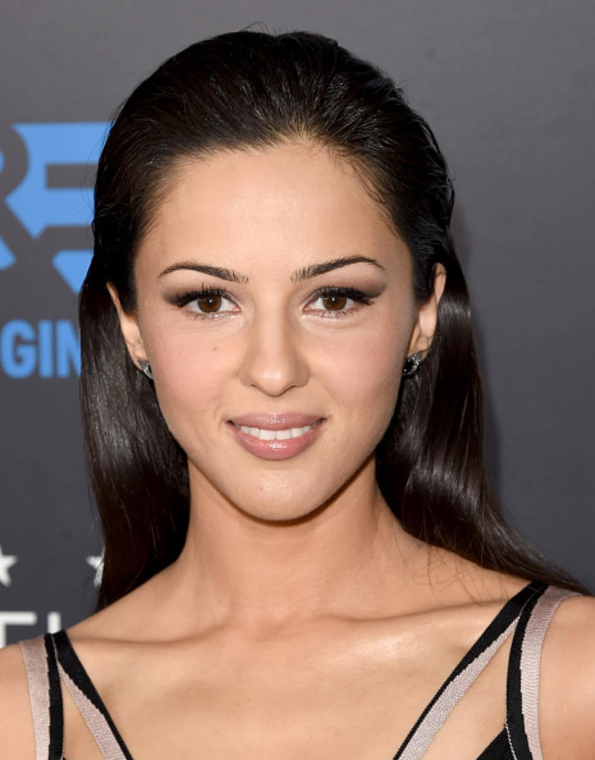 Annet Mahendru Afghan, Indian, Russian Actress