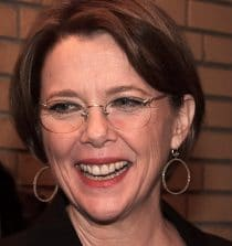 Annette Bening Actress