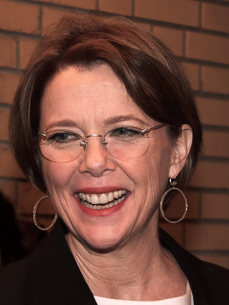 Annette Bening American Actress