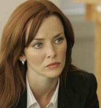 Annie Wersching Actress