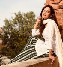 Anoushay Abbasi Actress, Model