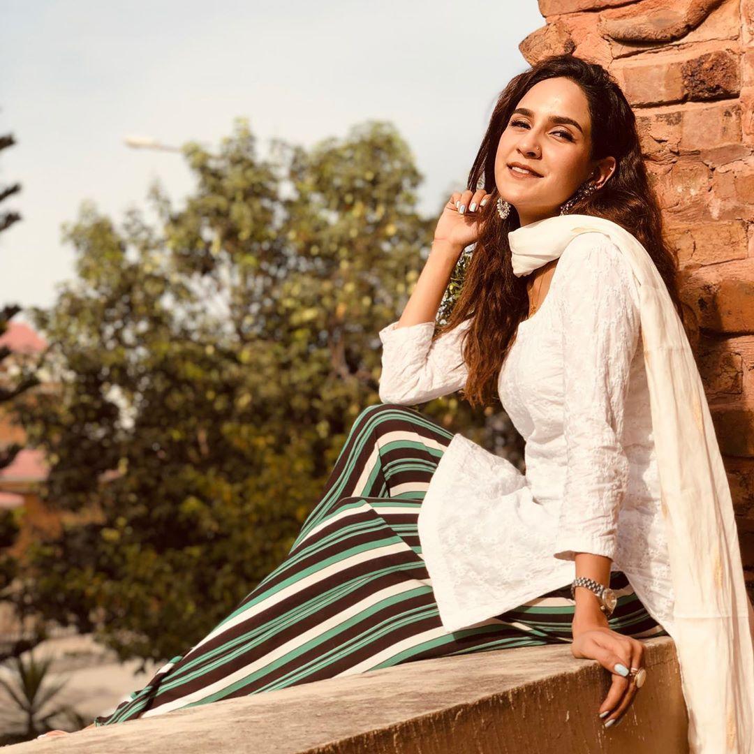 Anoushay Abbasi Pakistani Actress, Model