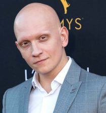 Anthony Carrigan Actor
