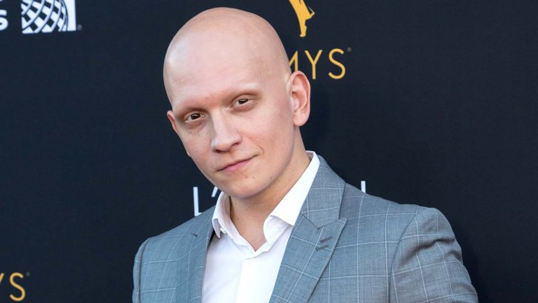 Anthony Carrigan American Actor