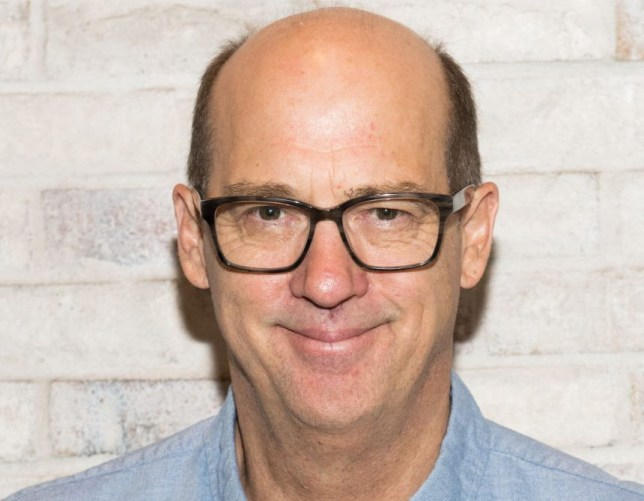 Anthony Edwards American Actor, Director