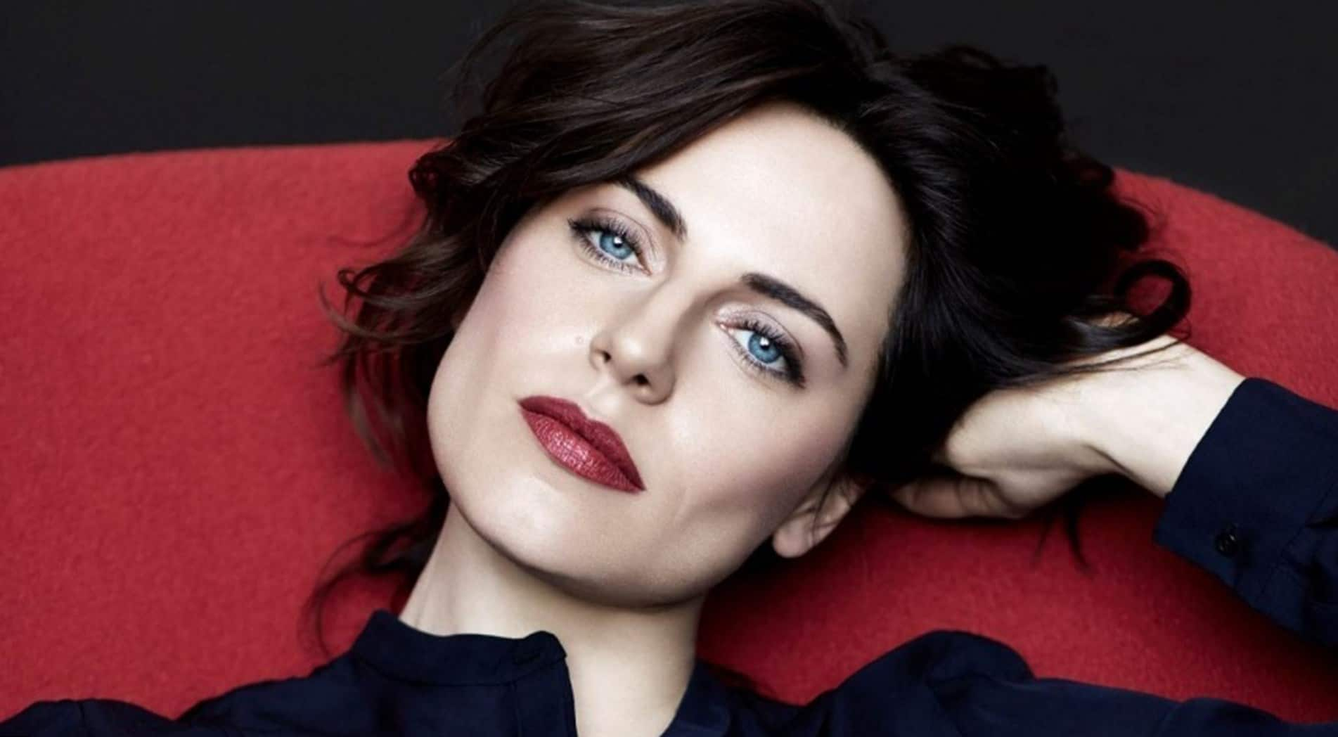 Antje Traue German Actress
