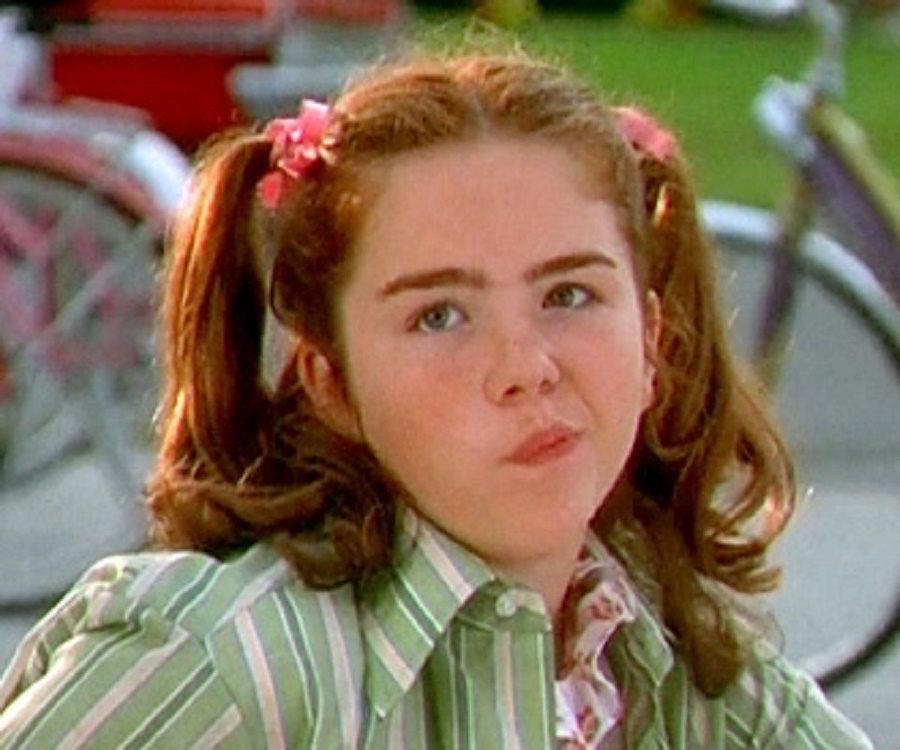 Ashleigh Aston Moore faces